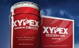 admix-c500