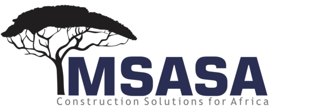 MSASA – Construction Solutions for Africa
