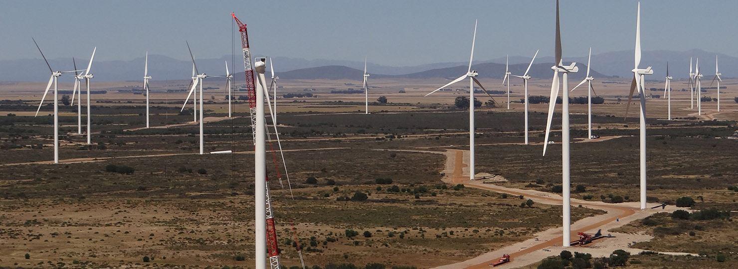Hopefield Wind Farm