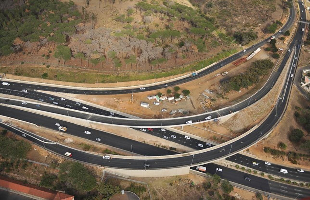 Hospital Bend Bridges