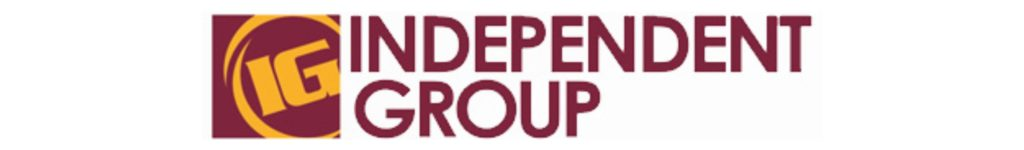 INDEPENDANT GROUP
