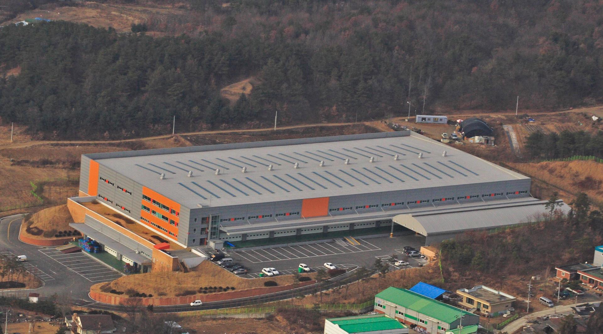 Korea Life Warehouse