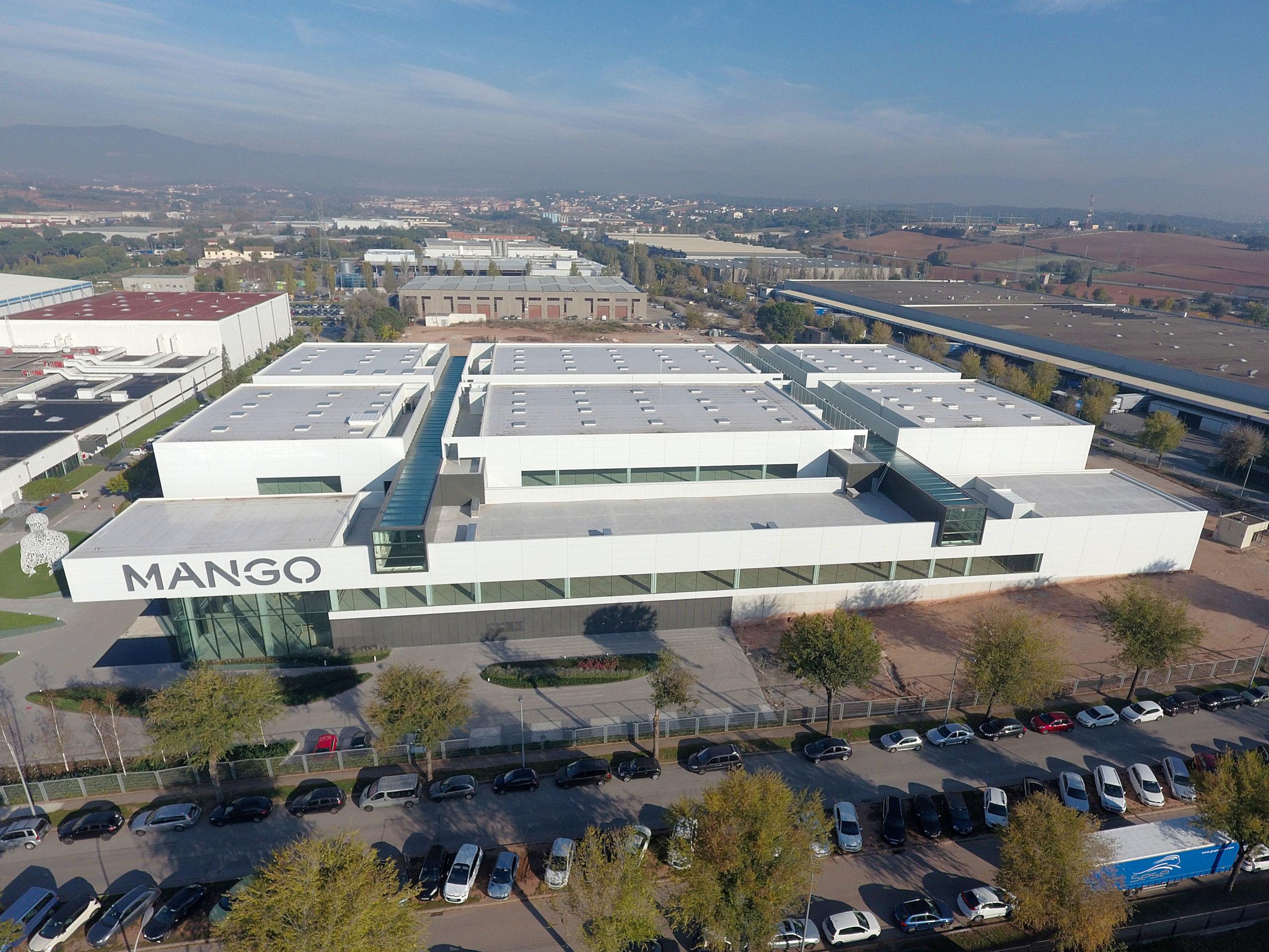 Mango Logistical Center