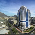 Foreshore - Cape Town