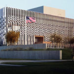 US Embassy Maputo