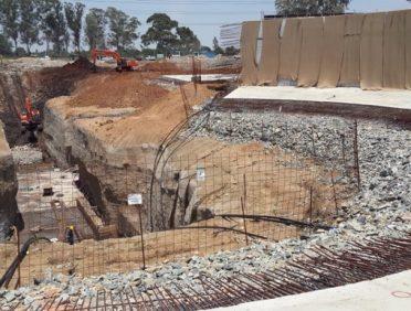 Acid Mine Drainage Project - Eastern Basin