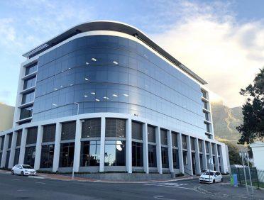 Amazon Office/Data Centre, Cape Town CBD
