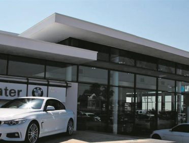 BMW Clearwater