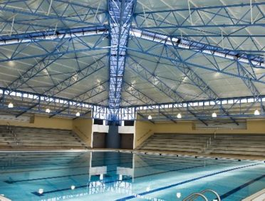 Blue Downs Swimming Pool