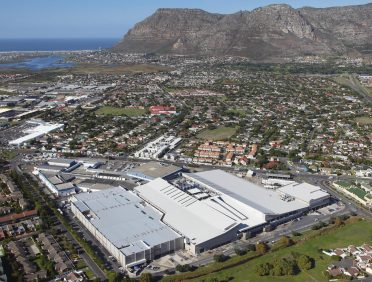 Blue Route Mall, Cape Town