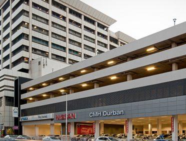 CMH Datsun Nissan Centre - Durban
