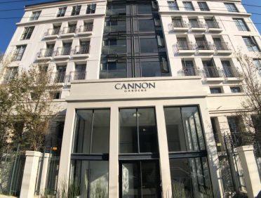 Cannon Gardens