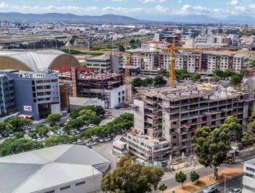 Castle Rock Hotel & Apartments, Cape Town Foreshore