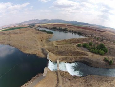 Clarens Hydropower Plant _ Freestate