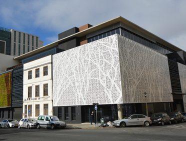 Electricity House, Cape Town, CBD