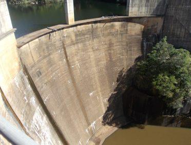 Groendal Dam - Eastern Cape
