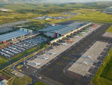 King-Shaka-Airport