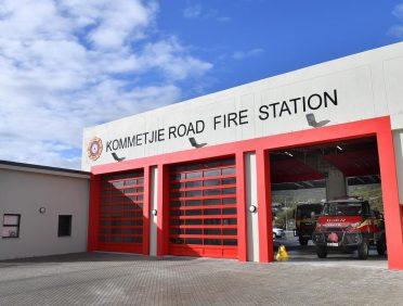 Kommetjie Road Fire Station