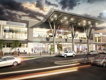 Kumasi Mall Ghana