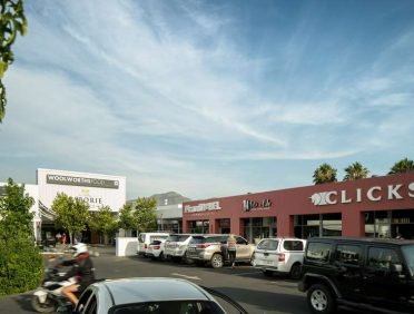 Laborie Shopping Centre, Stellenbosch