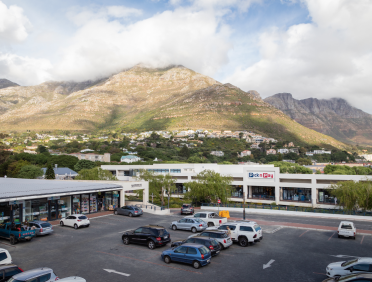 Mainstream Shopping Centre, Hout Bay, Cape Town