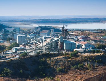 Petra Diamonds - Cullinan Mill