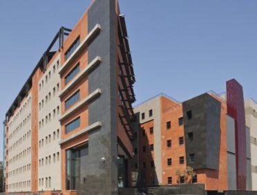 Polokwane - New High Court Building