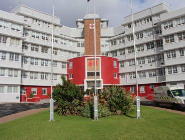 Red Cross Childrens Hospital