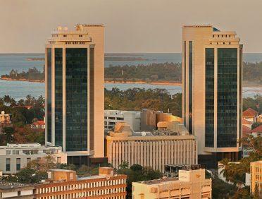 Reserve Bank of Tanzania