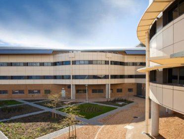 SAPS Forensic Laboratories - Plattekloof, Cape Town