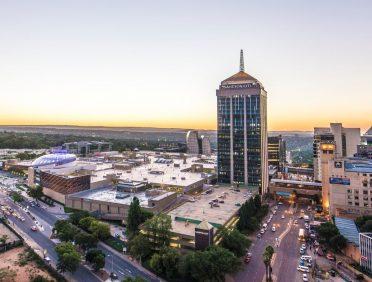 Sandton City, Johannesburg