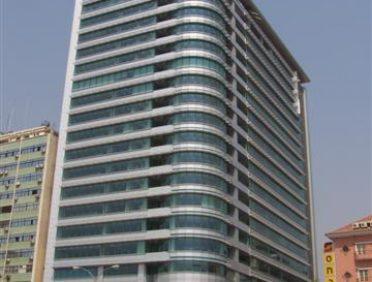 Sonangol Oil Head Office, Luanda