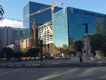 Standard Bank - Cape Town CBD