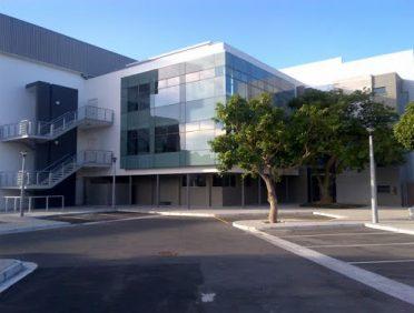 Stellenbosch University, Engineering Faculty1