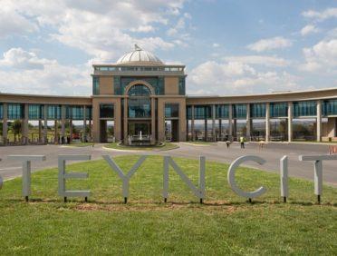 Steyn City, Johanessburg