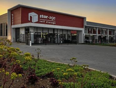 Stor-Age Pretoria