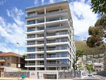 The Odyssey Luxury Apartments, Green Point, Cape Town