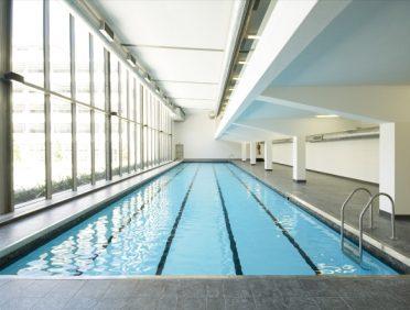 The Quadrant Gym Pool