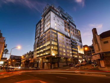 The Sentinel Luxury Apartments & Hotel, Cape Town
