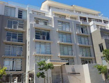 Trinity Gardens Apartments, Cape Town CBD