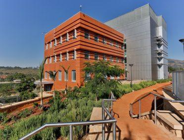 US Embassy Swaziland