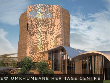 Umkhumbane Heritage Centre - Cato Manor