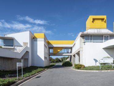 Vredenburg Hospital