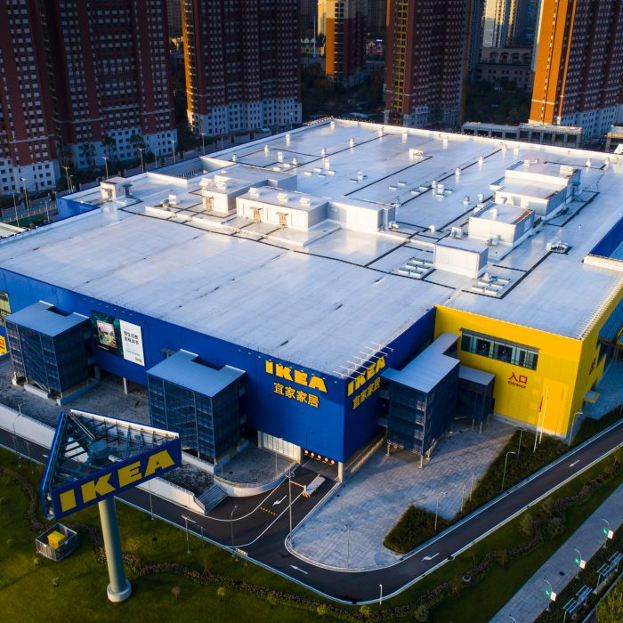 Ikea Harbin - China